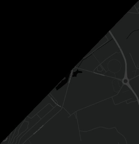 map accès carte Antarès Le Mans